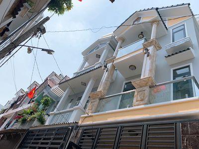 Nhà 3 tầng,2sân thượng,Hiệp Bình Phước,TP.Thủ Đức