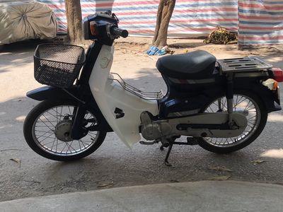 Honda Cub 82-50 không cần bàng chính chủ