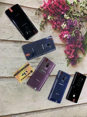 Samsung S9 Plus Fullbox Tặng Quà Hấp Dẫn BinMobile