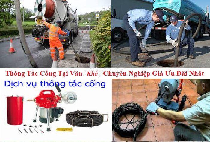 Thông tắc bồn cầu giá rẻ tại Hà Nội