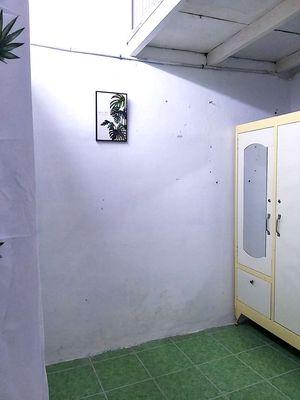 Phòng đẹp 1 ng ở,gác lửg,wc,nệm,quạt,tủ,bao nc,nét