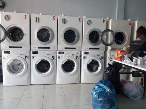 Giặt Sấy Tuyển Dụng LDPT
