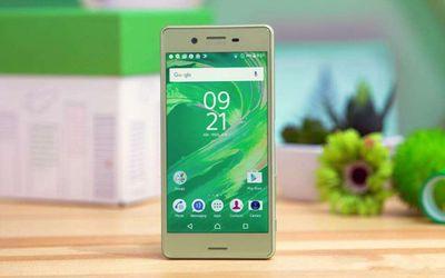 SONY X PERFORMANCE ram 3G/32G In CHÍNH HÃNG