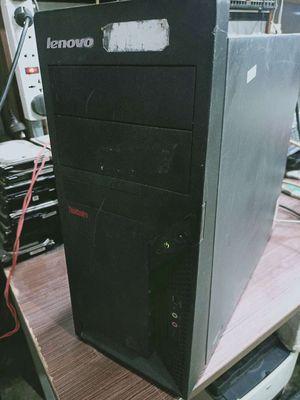 🎶 máy tính g31 thùng bộ lenovo r2gb ổ 160gb e 750