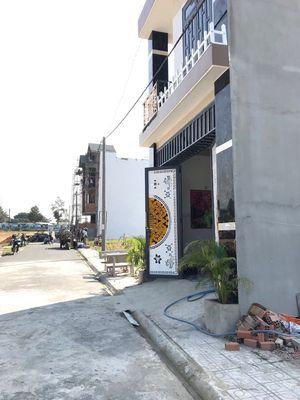 Bán nhanh lô đất TT Long Thành