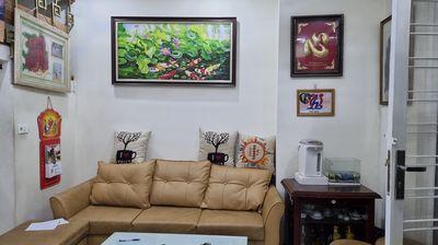 Bán Nhà  Đẹp 42m2 x 3 Tầng Phố Trương Định Chỉ