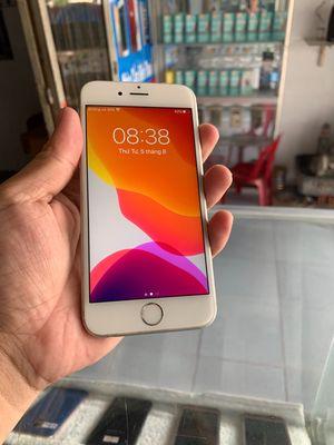 Iphone 6s quốc tế 16g màu trắng