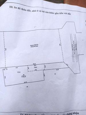 Đất nền nhỏ 2 mặt tiền đường 922, giá sinh viên