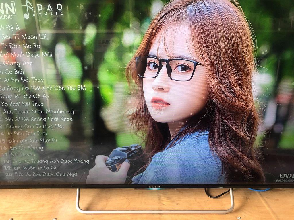 0936727283 - Thanh lý Tivi Sony 48inch có kết nối internet