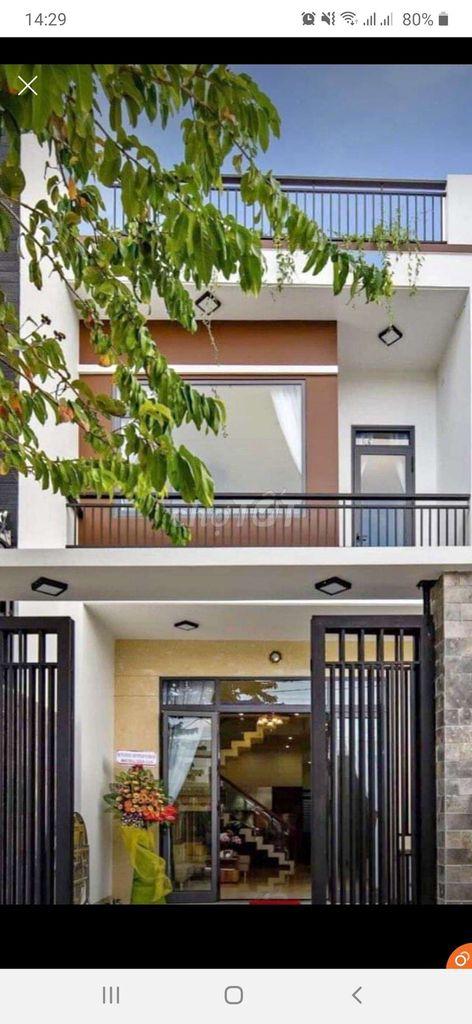 Đỗ nó bán nhà MT Trịnh Như Khuê 71m2, x.Bình Chánh