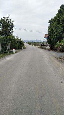 Đất đối diện UBND xã Kim Bình, Thành phố Phủ Lý