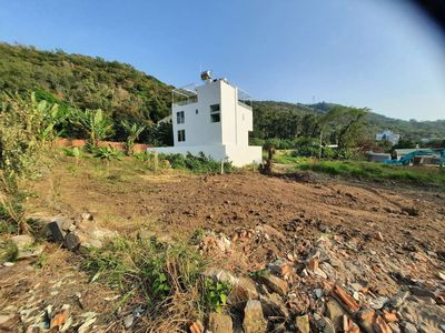 Đất xây biệt thự, Trần Phú P5 VTau