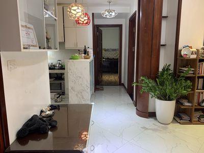 Chung cư 88m2, 2 phòng ngủ ở KĐT mới Dịch Vọng