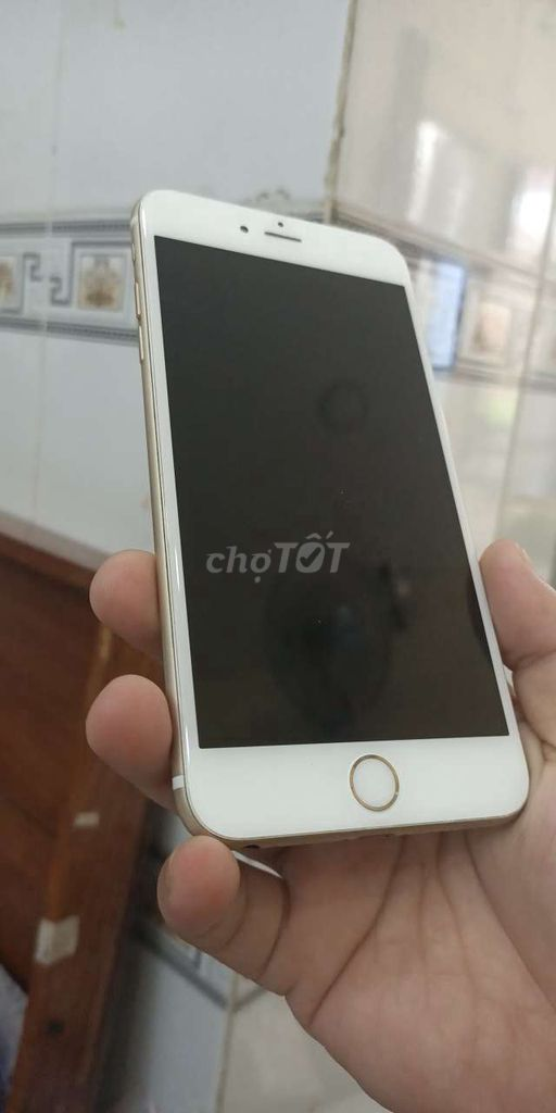 iphone 6 plus 64gb QT icloud ẩn