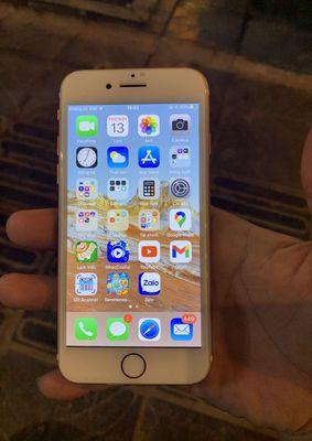 iPhone 7 Quốc tế 256G zin all