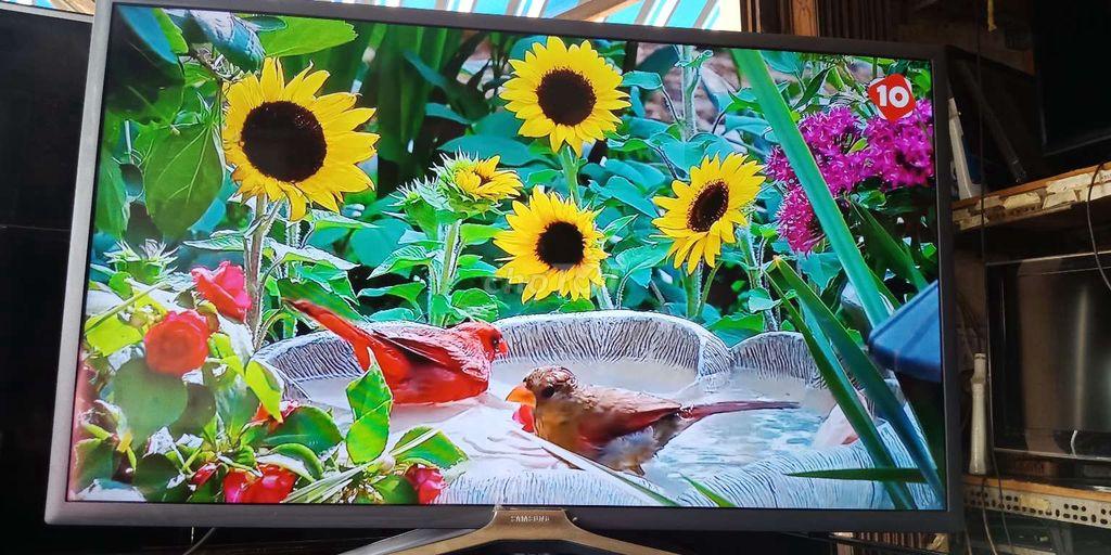 0945340480 - SMART TV SAMSUNG 32INCH DVB-2 DÒNG 4K