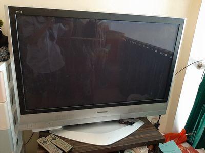 Tivi Panasonic đã qua sử dụng