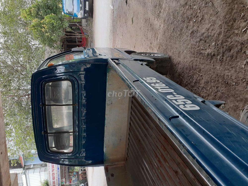 Bán xe tải 750kg 2012
