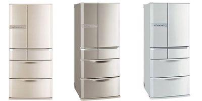 Tủ lạnh nội địa Nhật  6 cánh mới 97% (secondhand)