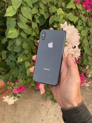 Apple iPhone X mất face id