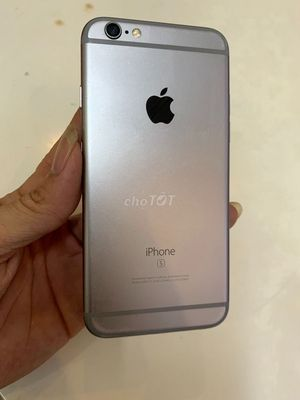 Apple iPhone 6S bạc 32gb!