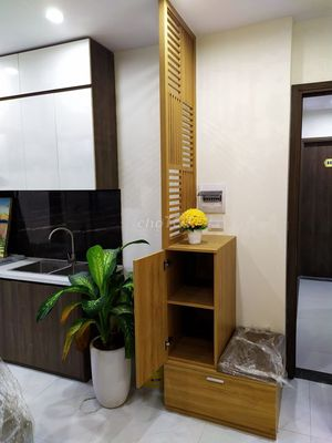 Chung cư 33m² 1PNMở bán CCMN ngay Kiều Mai, Cầu Di