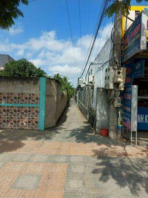 Đất Phú Tân Thành phố Bến Tre 127m2