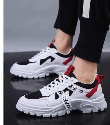 Giày sneak nam độn 4cm