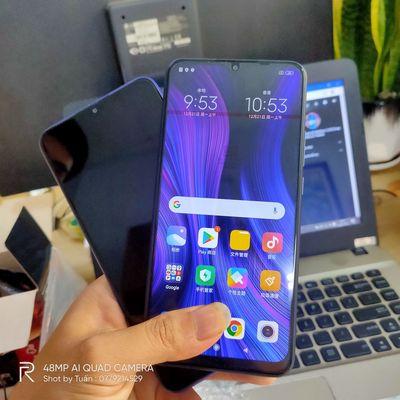 Điện thoại xiaomi redmi 9,pin 5000mah,6.53'' FHD+