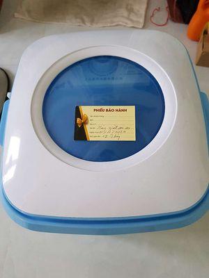 Máy giặt mini 3 in 1