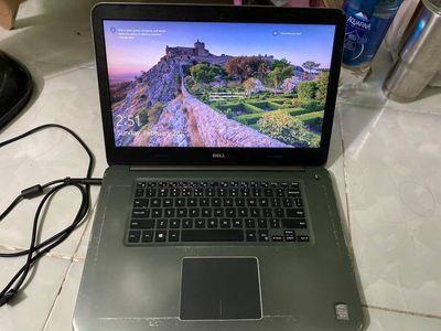 Dell Inspiron 7548 i7-5500U 2.4GHz,RAM 8GB,SSD 256