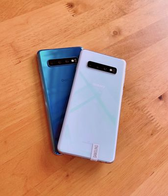 Samsung Galaxy S10 128Gb 1sim - Zin Keng