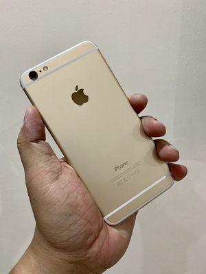 Iphone 6 plus 16gb VÀNG, QUỐC TẾ NGUYÊN ZIN, FULL