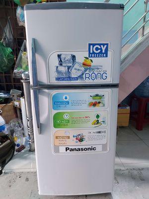 Tủ lạnh panasonic 160l.