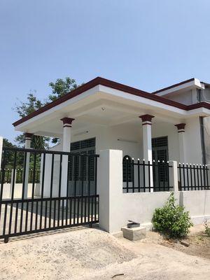 Nhà vườn 200m2 Phú Thượng , Hoà Sơn