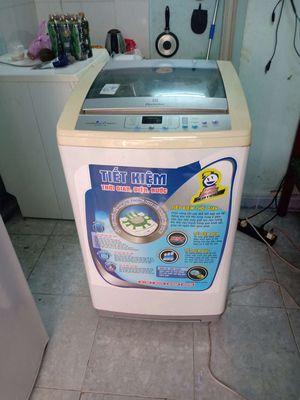 Thanh lý máy giặt 7 ký cho phòng trọ