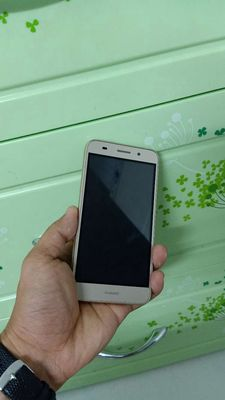 Huawei Y3 Vàng 2017, model mới ra
