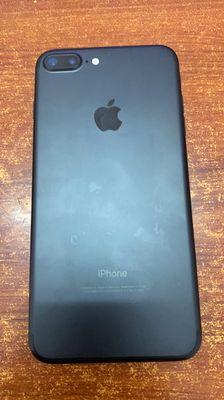Iphone 7 Plus quốc tế 256g đen bản mỹ