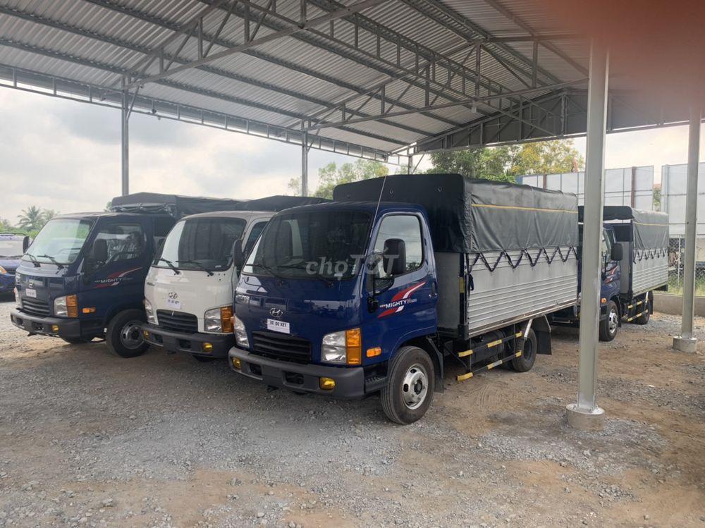 Xe tải Hyundai N250 TMB 2.2 tấn Giao Ngay Vay Cao