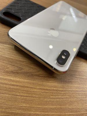 Apple iPhone XS Max 64 GB trắng Máy CPO đẹp 97%