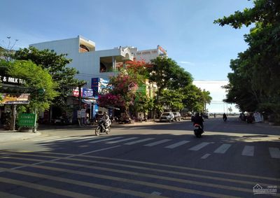 Lô đất mặt tiền Lý Thái Tông, Thanh Khê - 105m2