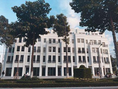Shophouse Stella Mega City 323m² .QUẬN BÌNH THUỶ
