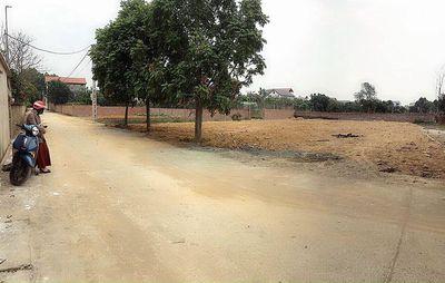 Bán đất Phú Cát 350m cạnh trục chính, cần tiền