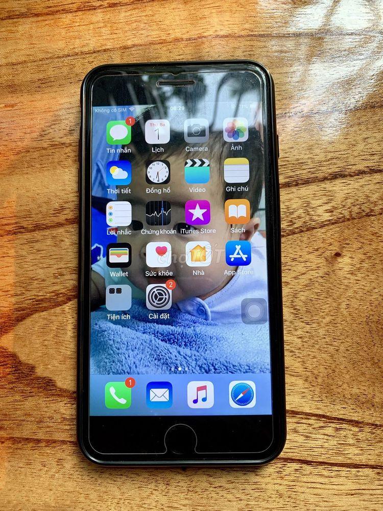 Iphone 7 plus fullbox