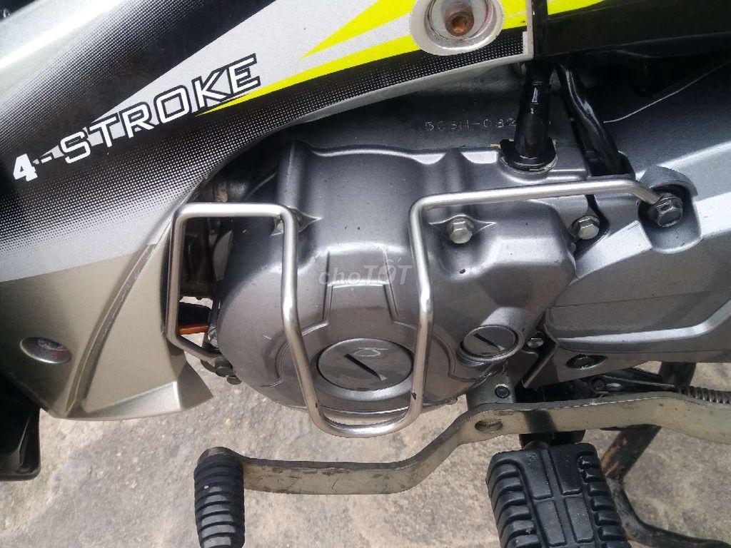 0937541765 - Xe Yamaha Sirius bsbd cmc