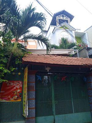 Đất khu biệt thự 4x20 đường 6m gần Phan đăng lưuF7