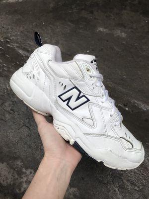 Giày 2hand real New Balance 608 size 40.5