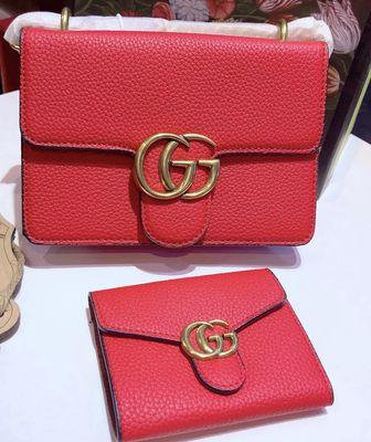 Túi xách Gucci hàng super size 22 nguyên seal