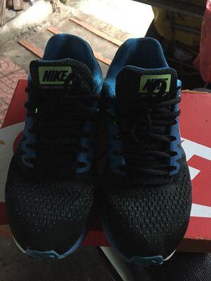 Nike zoom real 2 hand