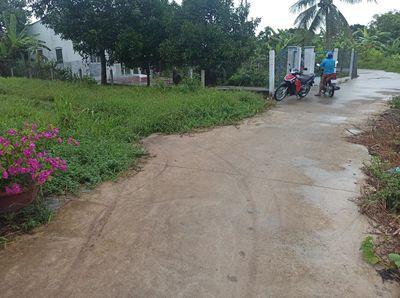 Nền 147m2 thổ cư, lộ oto 4m, gần KDC Quân Đội - CR
